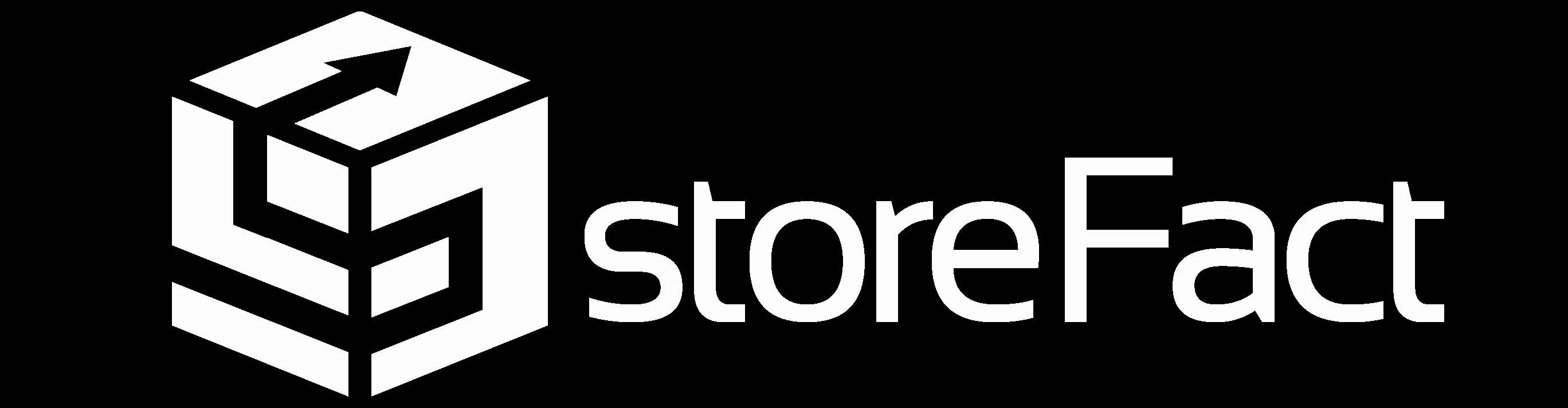 StoreFact logo